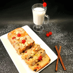 receta de fruit cake
