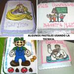 aprender a decorar pasteles