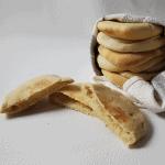 pan de pita arabe