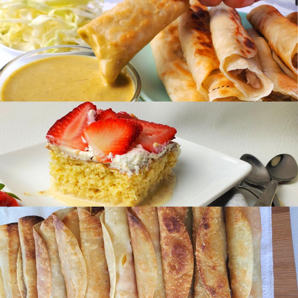 cocinandorico.com